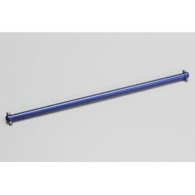 Kyosho FAW051 Kardanaxel, aluminium, 1 st