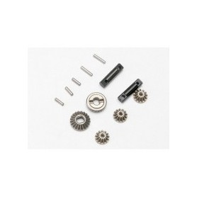 Traxxas 7082 Drevsats, differential, 1 set