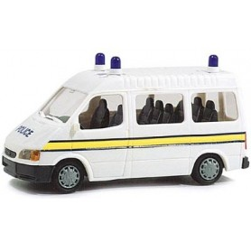 "Rietze 50540 Ford Transit ""Police"" (GB)"