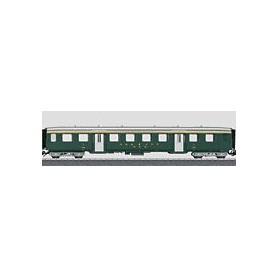 Märklin 00003 Personvagn 1:a klass typ A4 2236 SBB/CFF/FFS