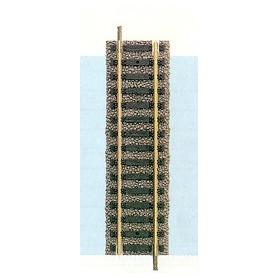 Fleischmann 6102 Rak skena, längd 105 mm
