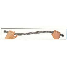 Fleischmann 6106 Flex skena, längd 800 mm