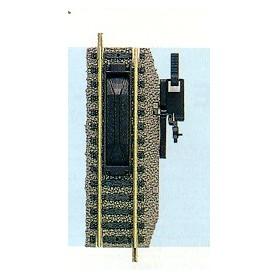 Fleischmann 6114 Avkopplingsskena, manuell, längd 100 mm