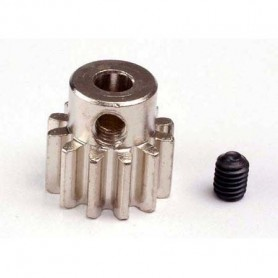 Traxxas 3942 Pinion, 12T, 32-pitch, 1 st med skruv