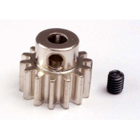 Traxxas 3944 Pinion, 14T, 32-pitch, 1 st med skruv