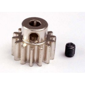 Traxxas 3946 Pinion, 16T, 32-pitch, 1 st med skruv