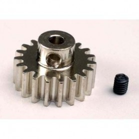 Traxxas 3949 Pinion, 19T, 32-pitch, 1 st med skruv