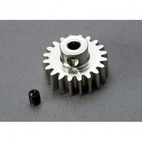 Traxxas 3950 Pinion, 20T, 32-pitch, 1 st med skruv