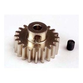 Traxxas 3951 Pinion, 21T, 32-pitch, 1 st med skruv