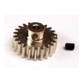 Traxxas 3952 Pinion, 22T, 32-pitch, 1 st med skruv
