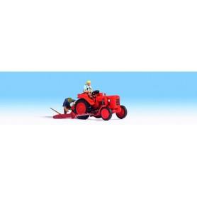 """Noch 16756 Traktor """"Fahr"""" med figurer"""