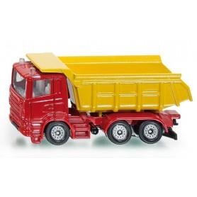 Siku 1075 Scania med tippfalk
