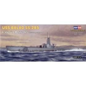 Hobby Boss 87011 Ubåt USS Balao SS-285