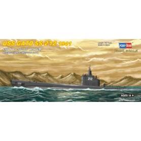 Hobby Boss 87012 Ubåt USS Gato SS-212 1941