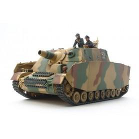 Tamiya 35353 Tanks German Assault Tank IV - Brummbar Late Production