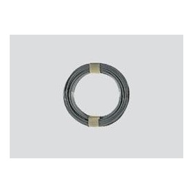 Märklin 7100 Kabel 0,19 mm, grå