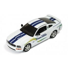 "IXO MOC103 Ford Mustang GT 2006 ""Guaynabo City - Puerto Rico Police"""