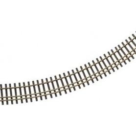 Tillig 85127 Flexräls H0/H0m, längd 680 mm