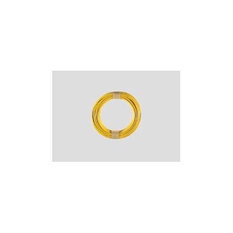 Märklin 7103 Kabel 0,19 mm, gul