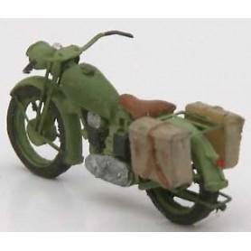 Artitec 38707 Motorcykel Triumph Militär