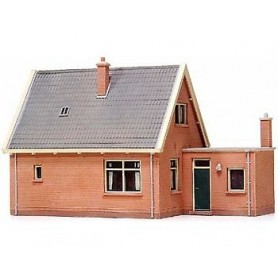 Artitec 10115 Hus (House with saddle roof)