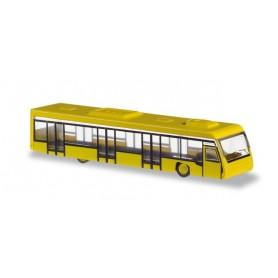 Herpa 558631 Scenix - Airport Bus Set - set of 2