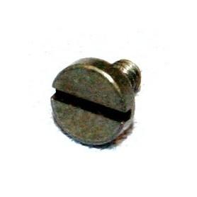 Märklin 287003 Skruv för koppelinfästning, svart, 1 st