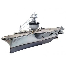 Revell 05046 Fartyg Nuclear Carrier U.S.S. Enterprise
