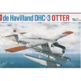Hobby Craft 1354 Flygplan Dehavilland DHC-3 Otter Landplane/Avion