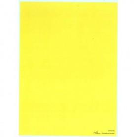 HC 004 Dekalark Flouroscerande gul i Flygvapnet för skala 1:72 och 1:48