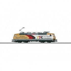 "Trix 22199 Ellok klass 120.1 typ DB AG ""175 Jahre Eisenbahn in Deutschland"" / ""175 Years of Railroading in Germany"""