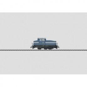 Märklin 36501 Diesellok Henschel typ DHG 500