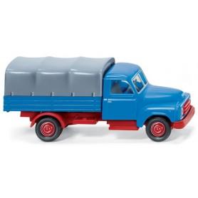 Wiking 34501 Hanomag Diesel L28