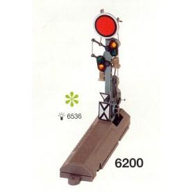 Fleischmann 6200 Semaforsignal, distans