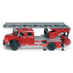 Siku 4114 Magirus Fire Engine