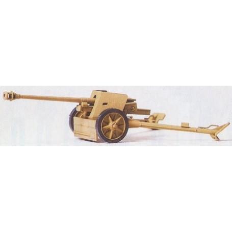 Preiser 16535 Anti-tanks kanon 7,5 cm PAK 40