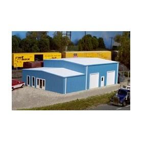 Pikestuff 5006 General Contractors Building