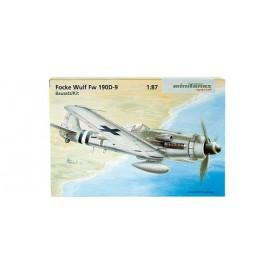 Herpa 741415 Focke-Wulf Fw 190 D-9