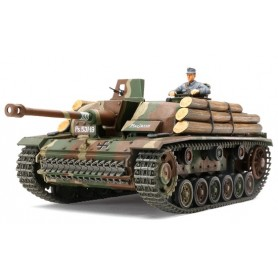 "Tamiya 35310 Tanks Sturmgeschütz III Ausf.G ""Finnish Army"""
