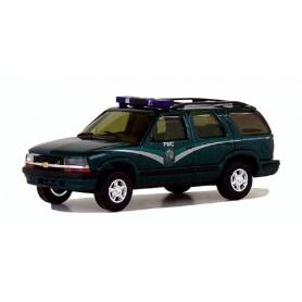 "Promotex 6400 Chevrolet Blazer 4x4 ""Florida Fish & Wildlife Commission"""