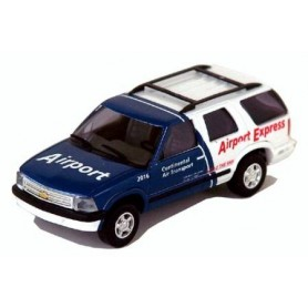 "Promotex 6401 Chevrolet Blazer 4x4 ""Airport Express"""