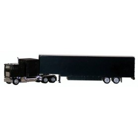 Promotex 6414 FL Moving Semi W/Drom Unit