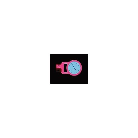 """Faller 180658 Neon-skylt """"Klocka"""""""