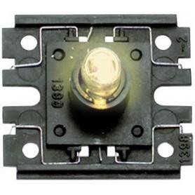 Fleischmann 9456 Vagnsbelysning för 8051-8059 med kortkopplingsmekanik