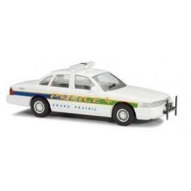 Busch 49014 Ford Crown Victoria »Grand Prairie Police«