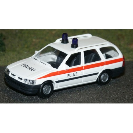 "Rietze 50381 Ford Escort ""Polizei"""