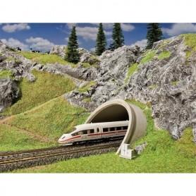 Faller 272582 Tunnelportal ICE, 2-spårs