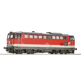 Roco 00054 Diesellok klass 2043 typ ÖBB