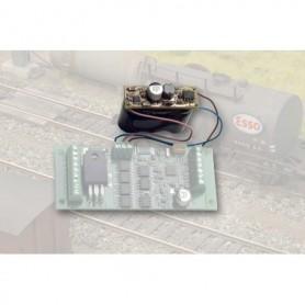 """Lenz 10493 Power 3, energiminne för """"Gold"""" USP"""