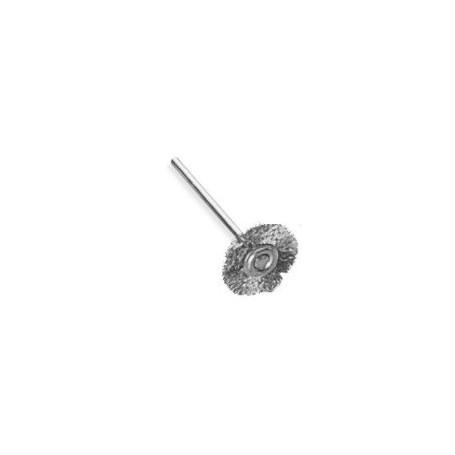 Amati 2045.01 Steel brush, 1 st